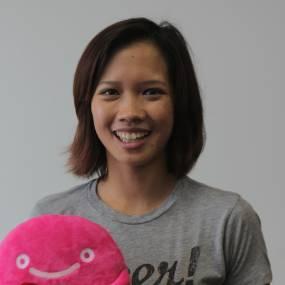 Singapore LGBT Pink Dot lesbian